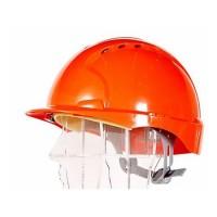 05 Каска JSP ЭВО 2 оранжевая