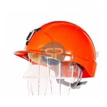 08 Каска JSP ЭВО 3 шахтерская