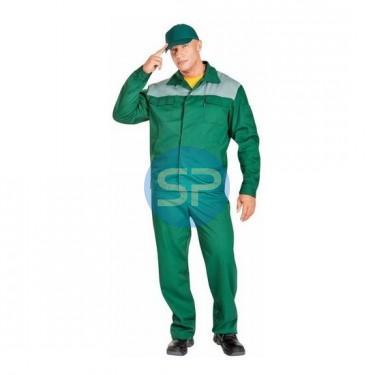45 Костюм НОВАТОР зеленый