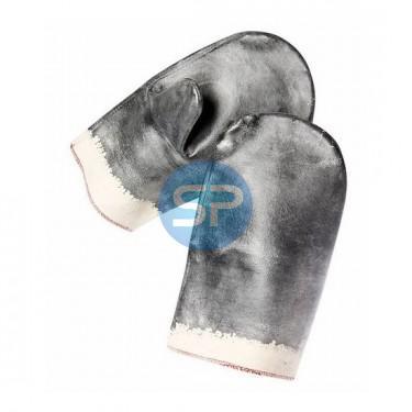 Рукавицы резинотканевые