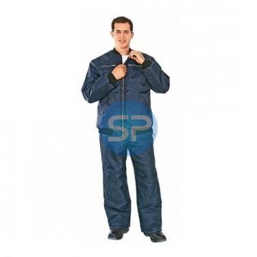 07 Куртка ШТУРМАН синяя