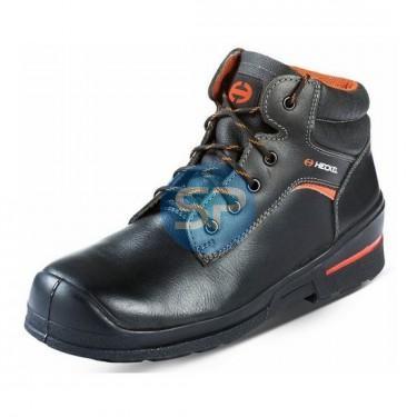 Ботинки HECKEL МАКСОЛЬ 1.0 FXH