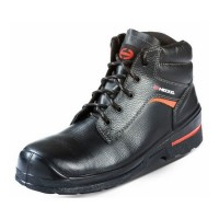 Ботинки HECKEL МАКСОЛЬ 1.0 INH