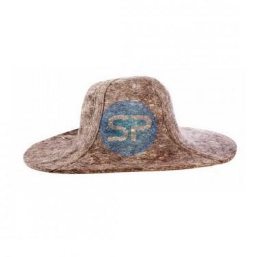 16 Шляпа МЕТАЛЛУРГ 8мм г ш