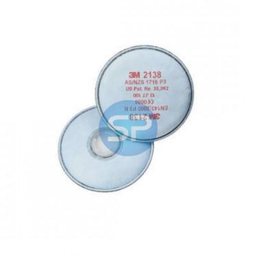 2138 Противоаэрозольный фильтр