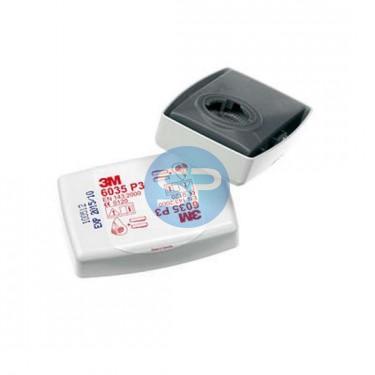 6035 Противоаэрозольный фильтр