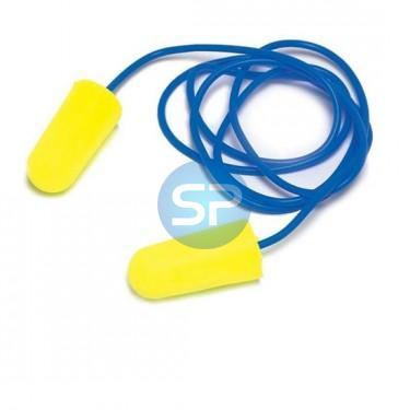 E-A-Rsoft™ ES-01-005 Желтые неоновые вкладыши