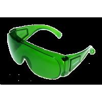 О 22 LASER зеленые