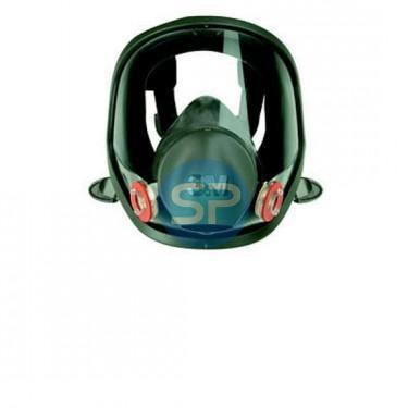 Серия 6000 Полнолицевая маска