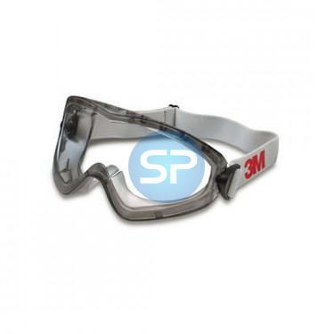 2890A Закрытые очки