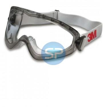 2890SA Закрытые очки