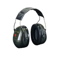 Peltor™ Optime™ II H520A Наушники