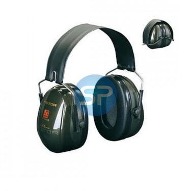 Peltor™ Optime™ II H520F Наушники